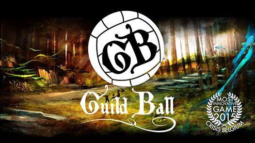 20 Torneo de Guildball