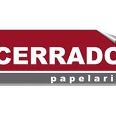 CERRADO PAPELARIA