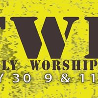 Family Worship Day