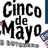FreaKin JeSTers Court presents Go CyCo Cinco De Mayo