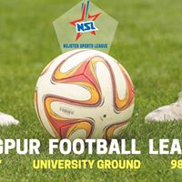 Nagpur Football League