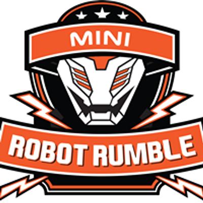 Mini Robot Rumble