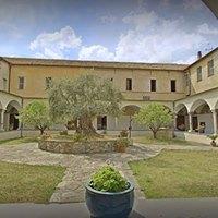 Lantico convento di San Domenico