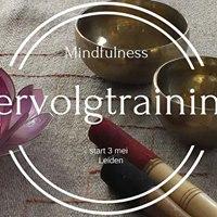 Mindfulness vervolgtraining