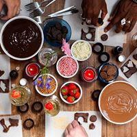 Advanced Chocolate Making Class in Surat