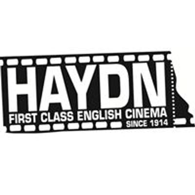 English Cinema Haydn
