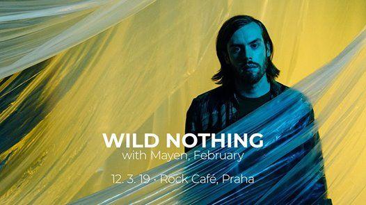 Wild Nothing (US)