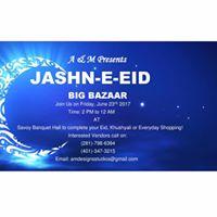 JASHN-E-EID BIG BAZAAR
