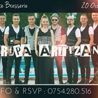Concert in BrasserieArtizan