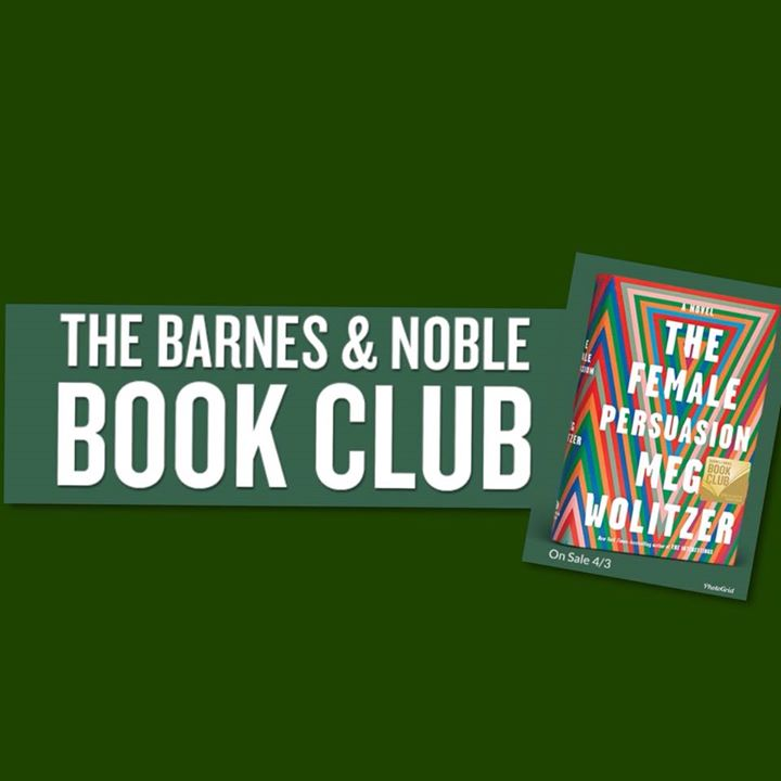 Barnes & Noble Book Club | Palm Beach Gardens