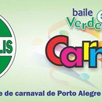Baile Verde e Branco - Terespolis Tnis Clube