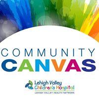 Community Canvas (Zephyr Elementary School)