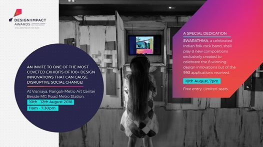 100 Design Innovations that can cause disruptive Social Change