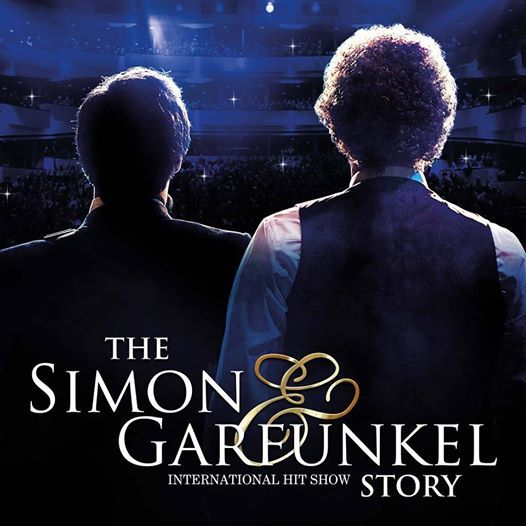 The Simon & Garfunkel Story  Internationale hit show