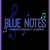 Blue Notes Choir Fundraising Concert (and Bake Sale)