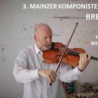 3. Mainzer Komponistenportrait Brett Dean