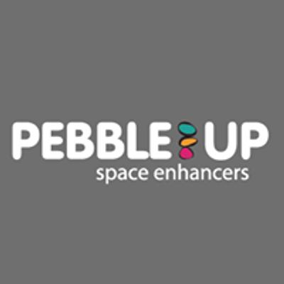 pebble up
