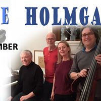 Frjuls-jazz med Holmgang