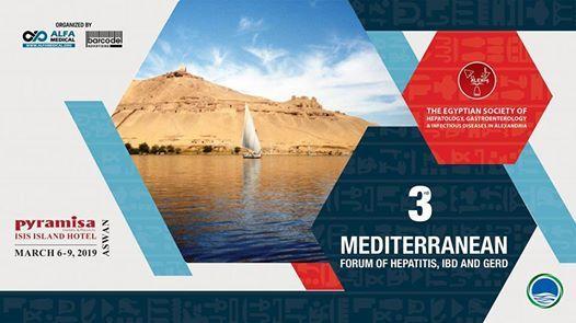Mediterranean Forum of Hepatitis IBD and GERD
