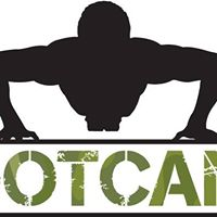 Boot Camp in the Park (Special Feature)