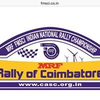 MRF INDIAN NATIONAL RALLY CHAMPIONSHIP