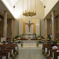 St. Ignatius Martyr Catholic Church - Easter Sunday