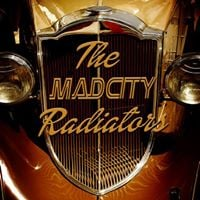 The MadCity Radiators at Devils Lake State Park