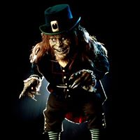 Anyone Wanna Come See Leprechaun with Me