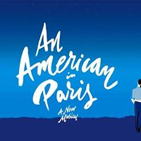 Musical Theatre Dance class in the style of An American in Paris