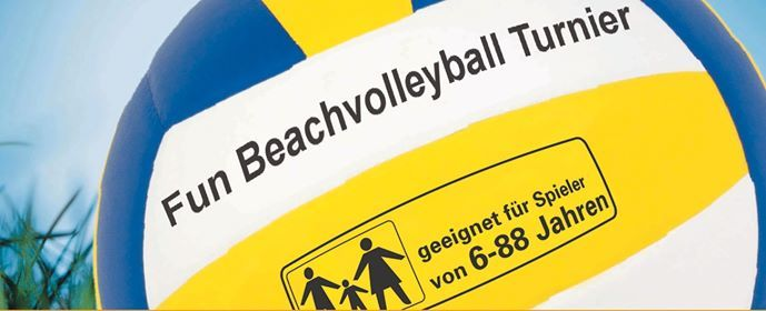 Split & Play Fun Beachvolleyball Turnier 3