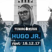 Hugo jr.  RUST