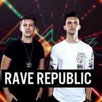 AVRY Presents Rave Republic