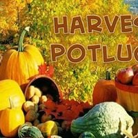 Fall Potluck