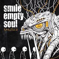 Smile Empty Soul show