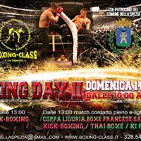 Boxing-Day II