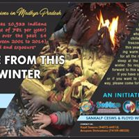 SAVE FROM THIS WINTER