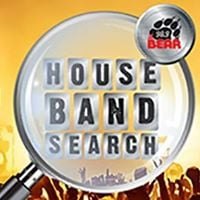 House Band Search Finals