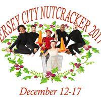 Jersey City Nutcracker