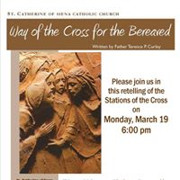 Way of the Cross for the Bereaved