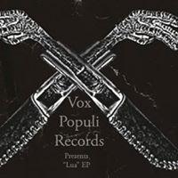 Vox Populi presents &quotLua&quot EP
