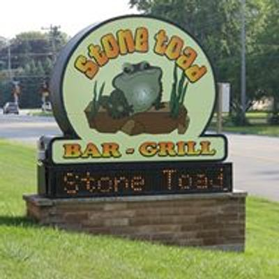 Stone Toad Bar & Grill