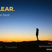 Get Clear Make 2017 the best year yet.