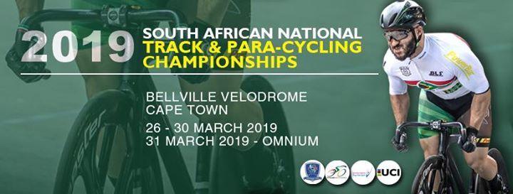 2019 SA National Track Championships