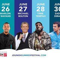 Jounieh Summer Festival