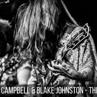 Christine Campbell &amp Blake Johnston - The Bourbon