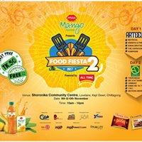 Food Fiesta 2017 V.2