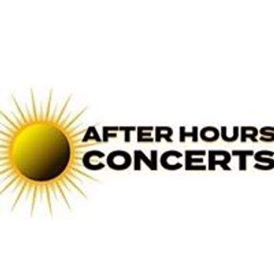 After Hours Concerts