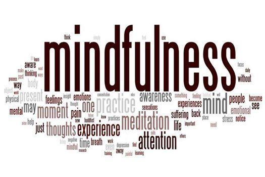 Kennismaken met Mindfulness Roosendaal