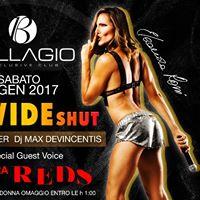 Show Time&quot Presenta-Sab.2101 Bellagio Eyes Wide Shut