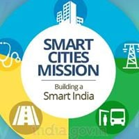 What does an Indian smart city look like